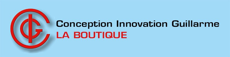 Conception Innovation Guillarme